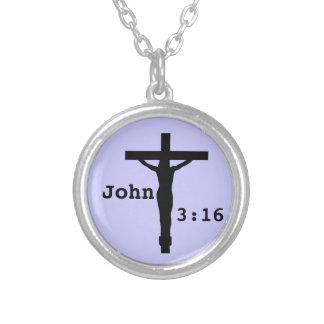 3:16 de Juan Collar Plateado