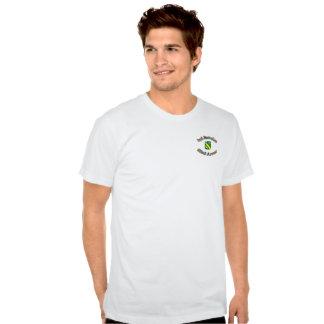 3/63 camiseta de la armadura
