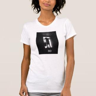 ¡3D camisa 2!