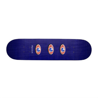 3ro ojos del azul tablas de skate