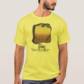 3ro ¡REMAKE de la reunión!!! Camiseta
