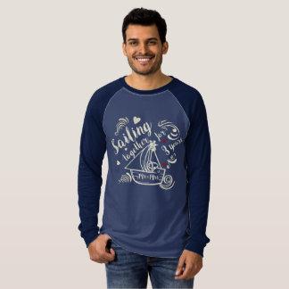 3ro Sr. señora camiseta del regalo del aniversario