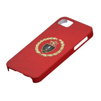 400 SWCC Edición especial de LTJG iPhone 5 Case-Mate Fundas