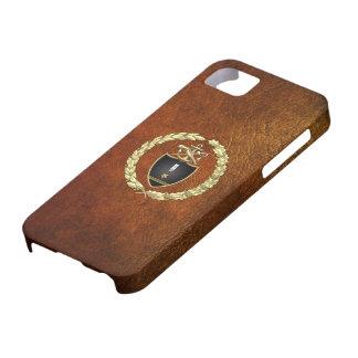 [400] SWCC: Edición especial de LTJG iPhone 5 Carcasa