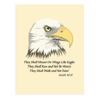 40:31 de Isaías Postales