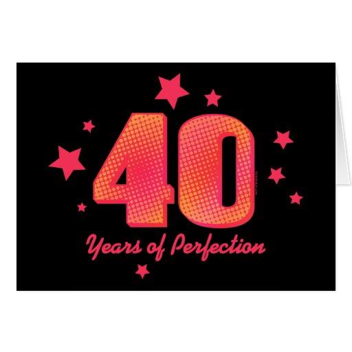 40 a 65 anos: