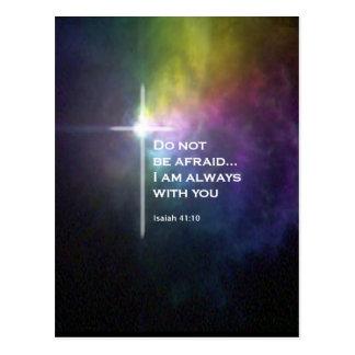 41:10 de Isaías Postal
