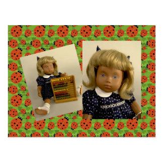 42202 Götz niño Esther tarjeta postal