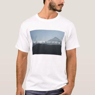 49.o paralelo - camiseta de Tantalus del soporte