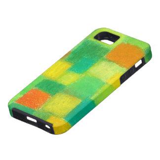 4 casamata del iPhone 5 de la primavera de las iPhone 5 Case-Mate Protectores