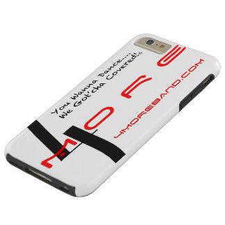 4MORE iPhone 6+ caso duro Funda Para iPhone 6 Plus Tough
