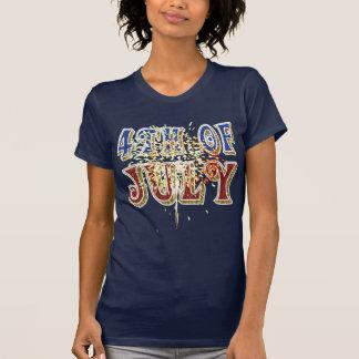 4to de la camisa de julio
