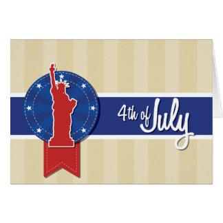 4to de la tarjeta #3 de julio