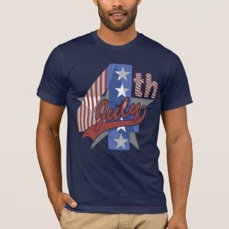 4to de las camisetas de julio