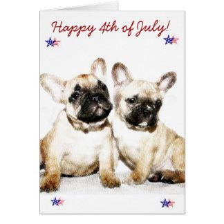 4to feliz de los dogos franceses de julio