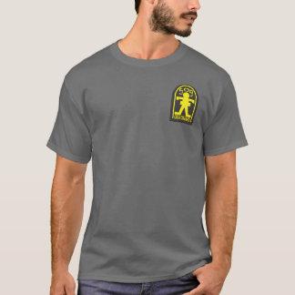 509o PIR + Camisetas aerotransportadas de las alas