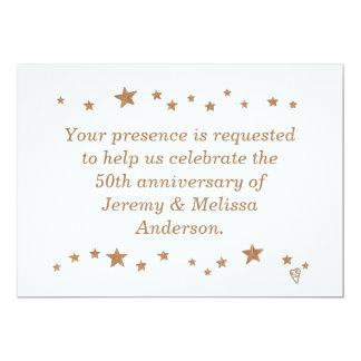 50.as invitaciones del aniversario de las