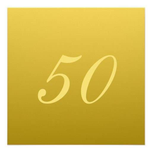 50.as invitaciones modernas del aniversario invitación