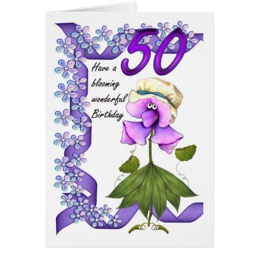 Tarjetas 50 cumplea os imagui - Tarjetas 50 cumpleanos ...