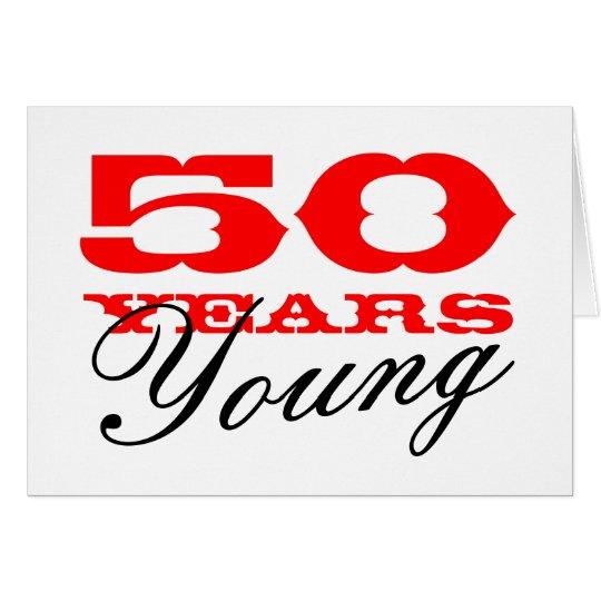 50 o tarjeta de cumplea os por 50 a os de hombre - Cumpleanos 50 anos hombre ...