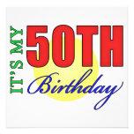 50.os regalos de la fiesta de cumpleaños de la div anuncios