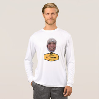 50 Rolls congelados Camiseta