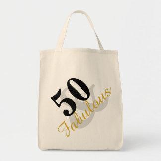 50 y la bolsa de asas fabulosa
