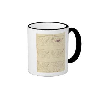 57 fabrica 1890 tazas de café