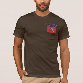 5to Camiseta del regimiento de Nueva York