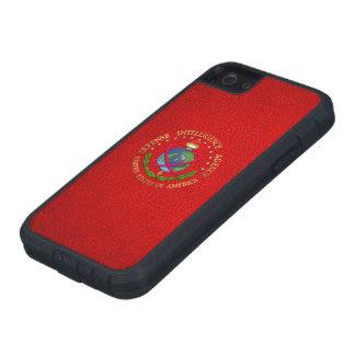 600 Agencia de Inteligencia para la Defensa iPhone 5 Cárcasa