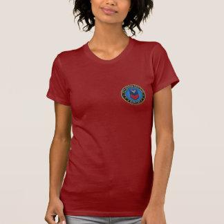 [600] CG: Primera clase del contramaestre (PO1) Camiseta