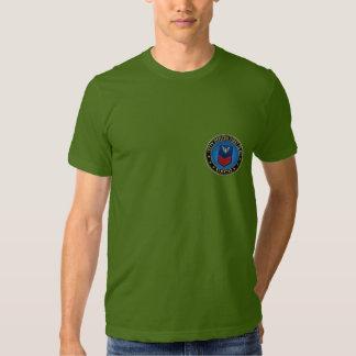 [600] CG: Primera clase del contramaestre (PO1) Camisetas