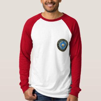 [600] CG: Teniente comandante (LCDR) Camiseta