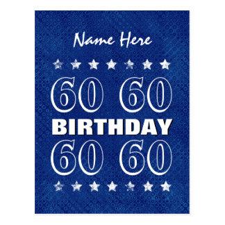 60.o El Grunge del cumpleaños protagoniza el Postal