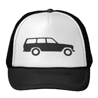 60 series Toyota aterrizan el gorra del crucero