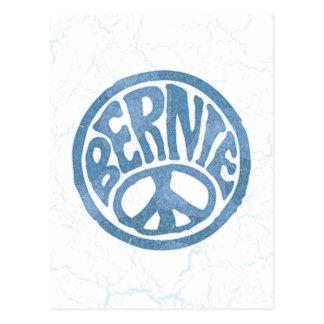 60s paz Bernie Postal