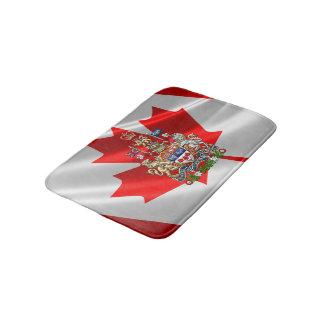 [610] Escudo de armas de Canadá [3D]