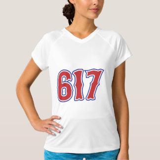 617 CAMISETA