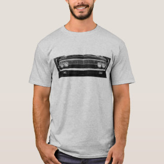 63 Lincoln continentales Camiseta