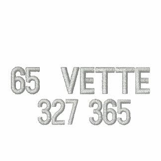 65 VETTE, 327, 365 POLO