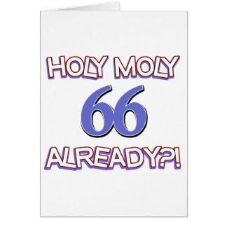66 años ya