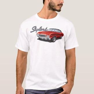 68 Buick Skylark en rojo Camiseta