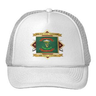 69.o Infantería voluntaria de Nueva York Gorras De Camionero