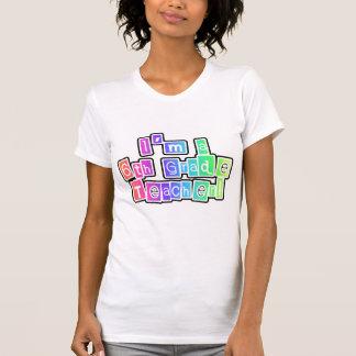 6tas camisetas y regalos del profesor del grado de