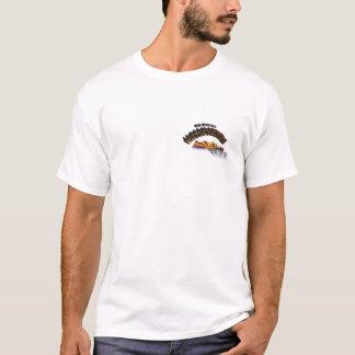 6to Camiseta anual del día del juego de AzBaja.com