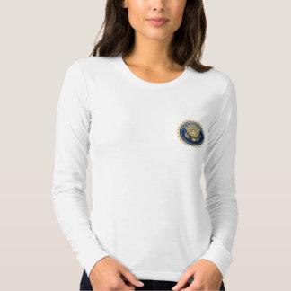 [700] Insignia presidencial del servicio [PSB] Camiseta