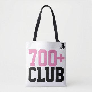 700+ Tote del CLUB Bolso De Tela