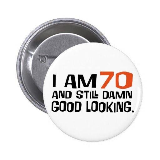 70 birthday