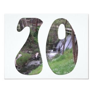 70.o Cumpleaños Comunicados Personales