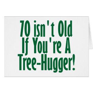 70 o Cumpleaños Felicitaciones